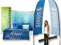 Products - Trade Show Displays